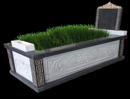 Tekirdağ mezarcı