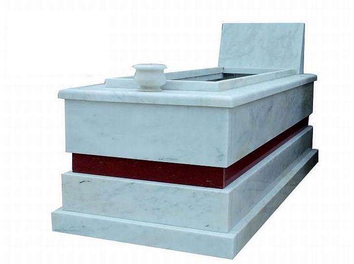 Çerkezköy mezarcı